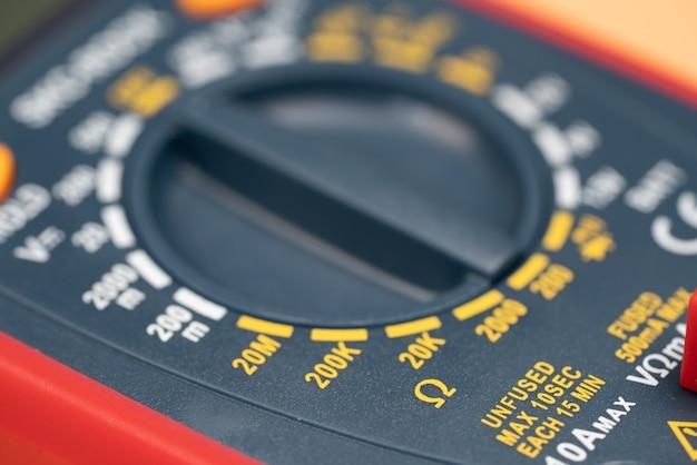 디지털 측정기