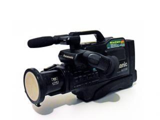 Digital video camera, video