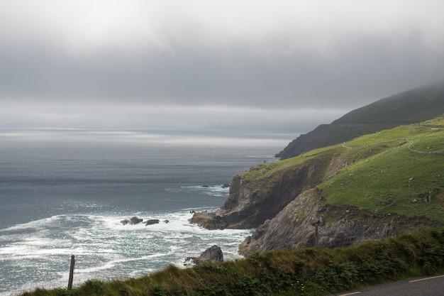 アイルランドのディングル半島