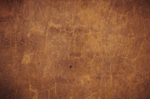 Dirty wall with plaster