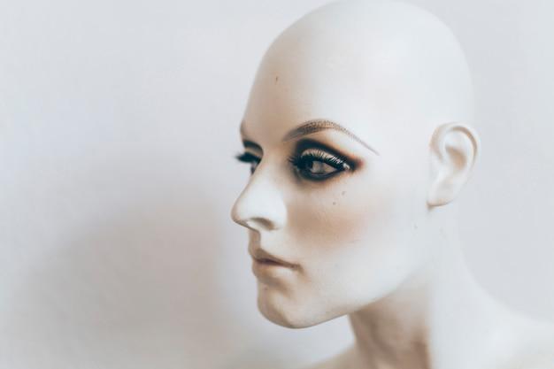 Display dummy mannequin