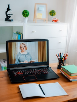 Дистанционное обучение онлайн-образование.