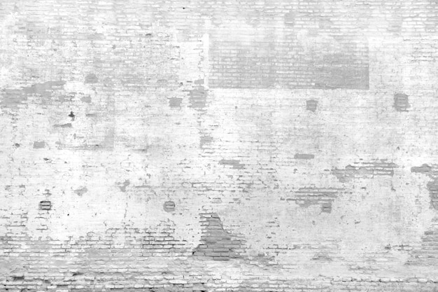 Distnaceで粉々にレンガの壁