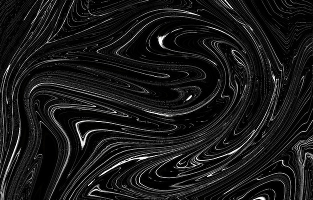 Distressed overlay texture of rusted peeled metalgrunge black and white urban texture dark messy
