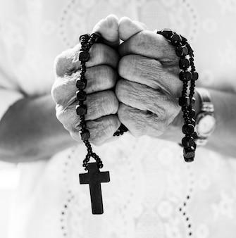Разнообразная религиозная стрельба