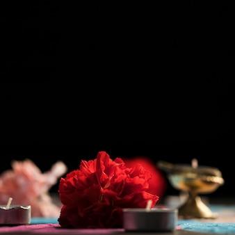 Diwali festival della tradizione delle luci