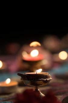 Diwali festival of lights tradition
