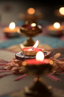 Diwali festival of lights tradition