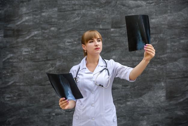 엑스레이 의사