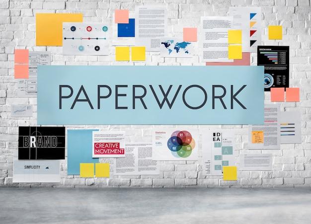 Документ маркетинговой стратегии бизнес-концепции