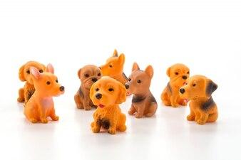 Dog ceramic
