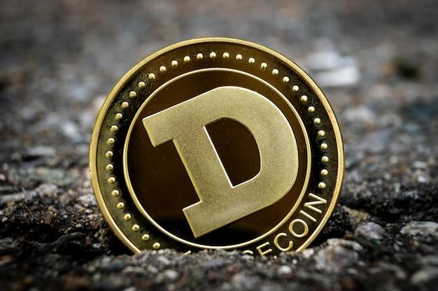 Dogecoin doge暗号通貨による金融セクターでの支払い手段