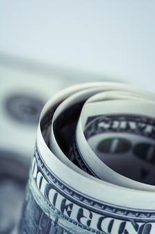 Долларовая банкнота