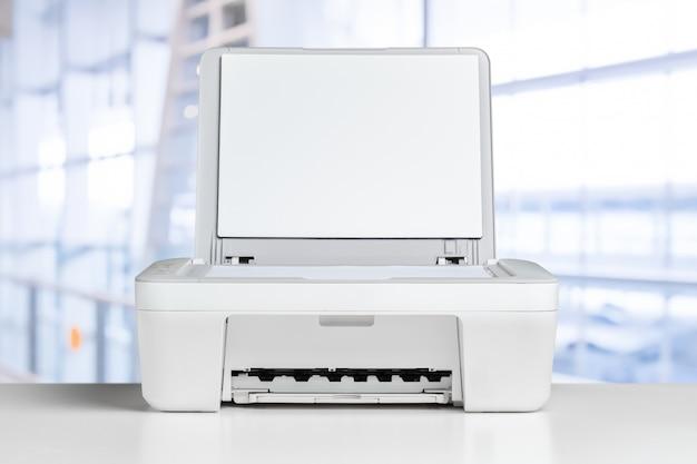 Domestic printer