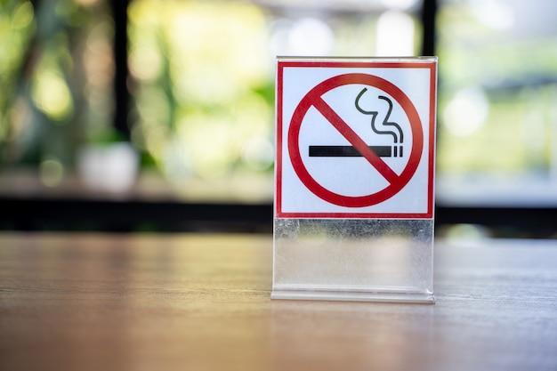 Не курите знак не курить войдите в кафе кафе