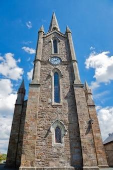Donegal parrocchia