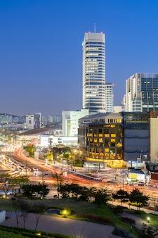 Dongdaemun gate seoul