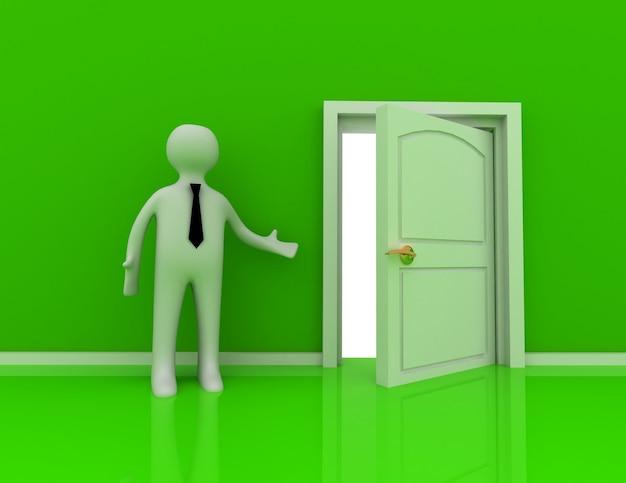 Door concept