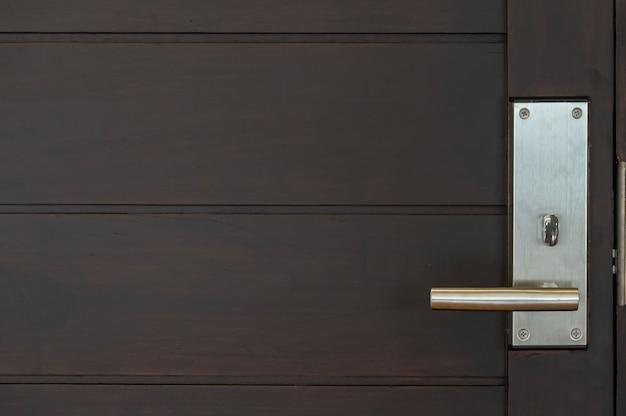 Door lock with luxury room