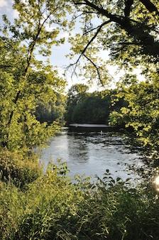 ドルドーニュ川