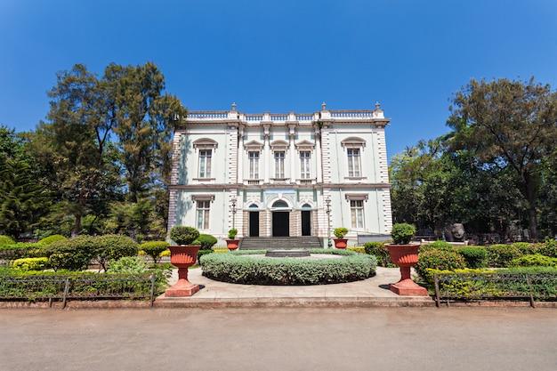 Dr. bhau daji museum