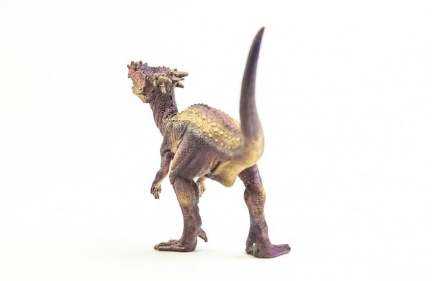 Дракорекс, динозавр.