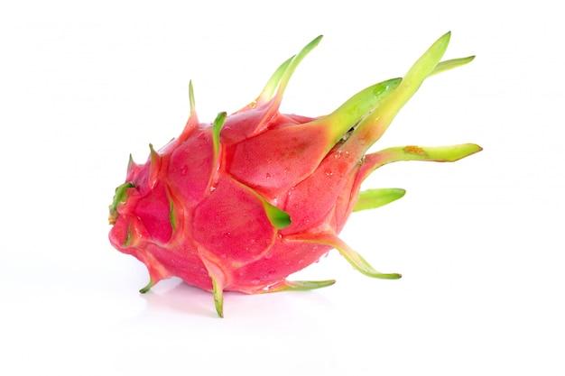 Dragon fruit or pitaya fruit