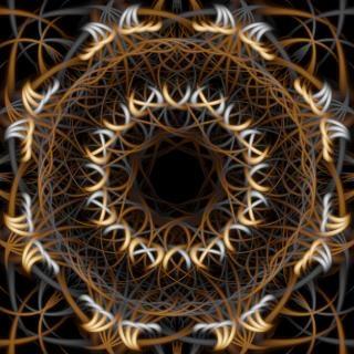 Абстрактные текстуры dreamcatcher
