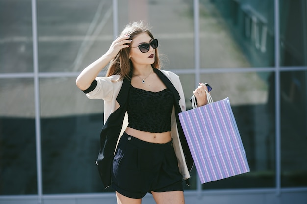 Dress black alone pink sale