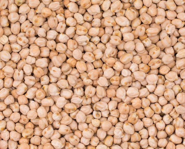 Dried chick pea