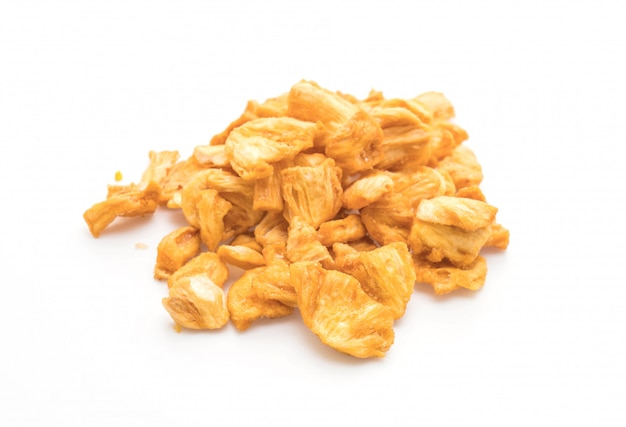 Dried pineapple crispy chips