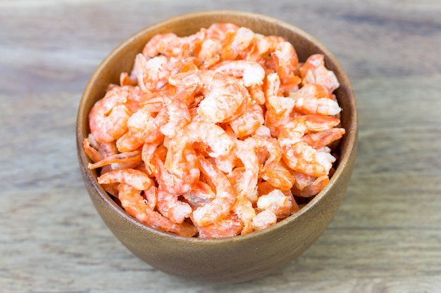 Dried shrimp.image