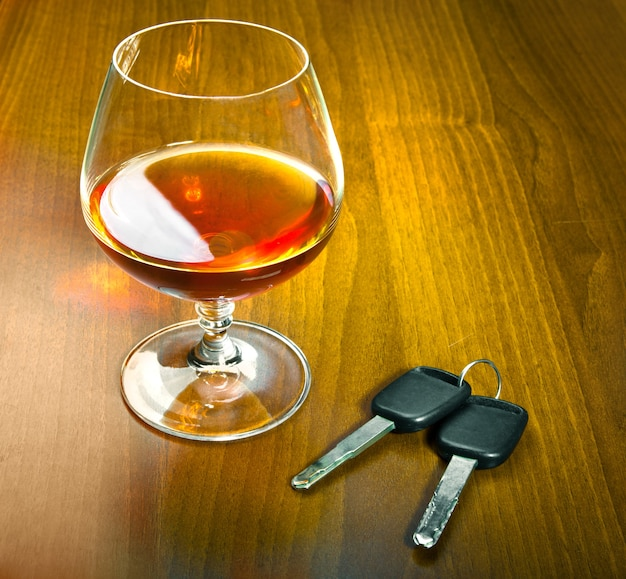 Drink and drive drunk driving