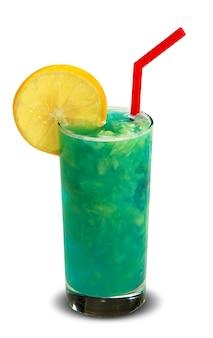Пейте ледяной традиционный летний.