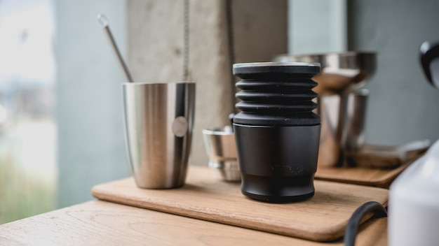 ドリップコールドブリューコーヒーメーカーツール
