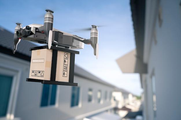 Дрон технологии инженерные устройства промышленность летающий