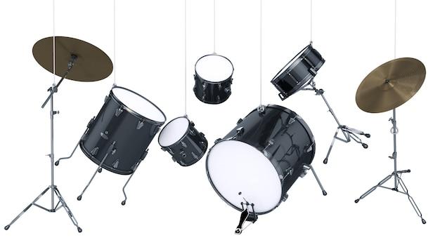 드럼 악기