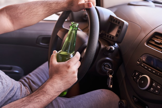 Drunk driving. impaired driving