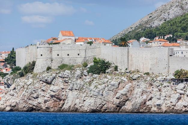 ドゥブロヴニク、クロアチア