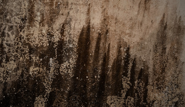 Dull old wall texture or background