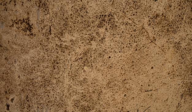 鈍い古い壁のテクスチャまたは背景
