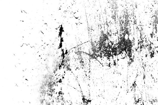 먼지와 긁힌 텍스처
