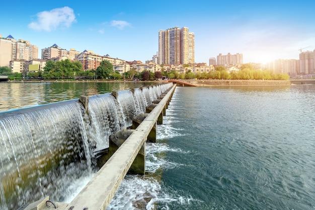 Duyun은 중국 남서부의 외딴 지역에 있는 도시입니다.