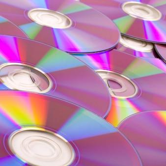 Dvdの背景