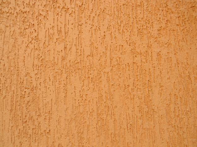 그라피아토로 알려진 흙색 벽 클래딩