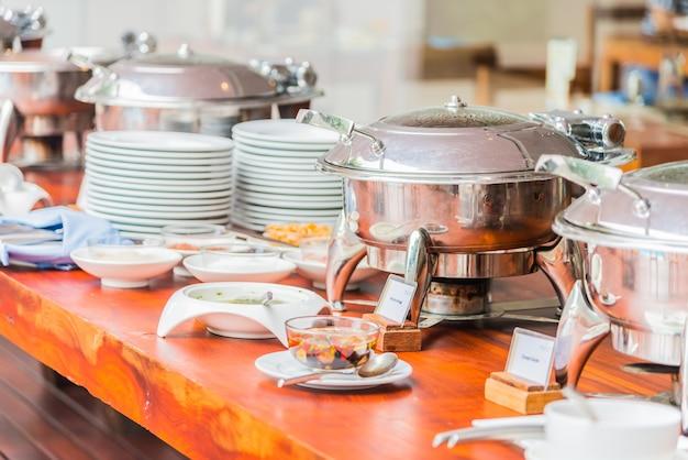Mangiare matrimonio piatto pranzo sano