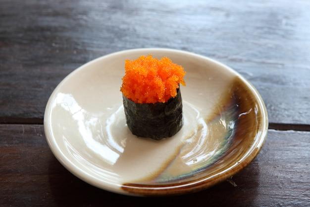 Эбико суши