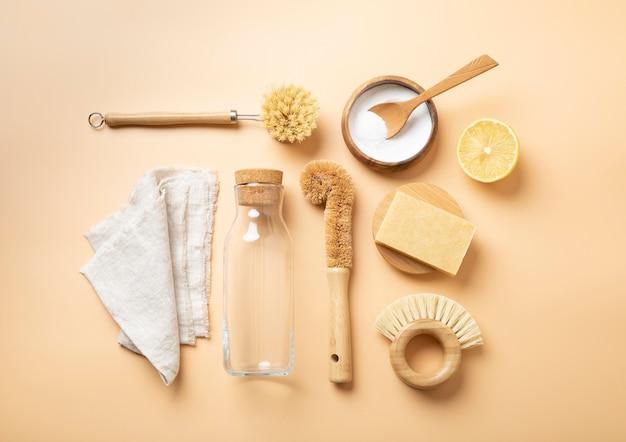 Эко чистящие средства для ухода за кожей
