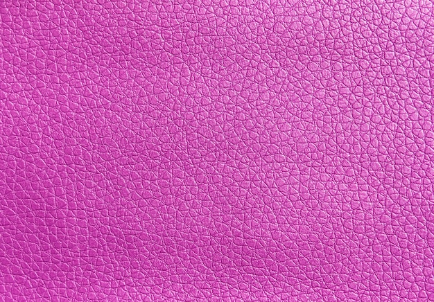 Eco-friendly red leather. top view, fabric texture.