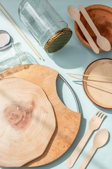 Экологичная многоразовая кухонная утварь. экология, переработка, без пластика, без отходов